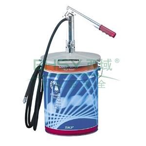 SKF润滑脂泵,LAGG 18M