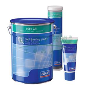 SKF轴承润滑脂,LGEV 2/0.4