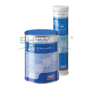 SKF轴承润滑脂,LGFP 2/0.4