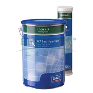 SKF轴承润滑脂,LGGB 2/0.4