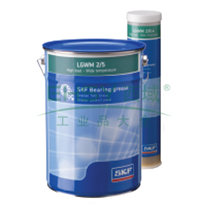 SKF轴承润滑脂,LGWM 2/0.4