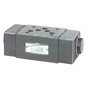 榆次油研 叠加式液控单向阀,MPA-03-2-20