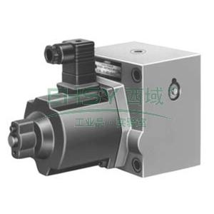 榆次油研 电液比例流量控制阀,EFG-06-250-22
