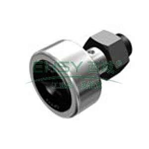 THK滚针凸轮导向器,带内六角孔,圆筒形外圈,CF3-A