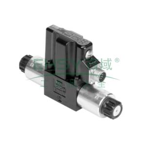 派克Parker 电磁比例换向阀,标准用途,D1FBE01HC0NF00