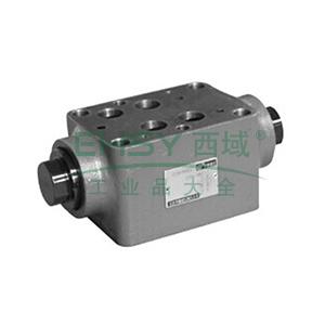 华德液压,叠加式液控单向阀,Z2S10B-1-20B/V