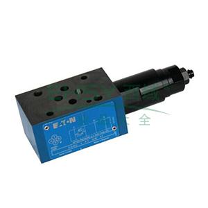 EatonVickers,叠加式先导溢流阀,双溢流阀,DGMC23ATGWBTGW41
