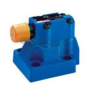 博世力士乐Bosch Rexroth 先导式溢流阀,R900593530,DB20-2-5X/315