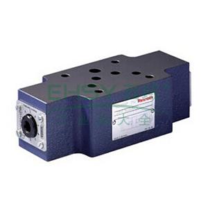 博世力士乐Bosch Rexroth 叠加式单向节流阀,R900517814,Z2FS10A5-3X/S2
