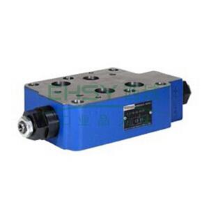 博世力士乐Bosch Rexroth 叠加式单向节流阀,R900517818,Z2FS22-3X/S2V