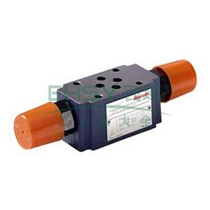 博世力士乐Bosch Rexroth 叠加式单向节流阀,R900517820,Z2FS6B2-4X/2QV