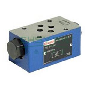 博世力士乐Bosch Rexroth 叠加式液控单向阀,R900347507,Z2S6A1-6X/V
