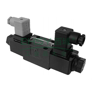 油研DSG系列电磁换向阀,产地中国,DSG-01-2B4-D24-N1-10Z MY