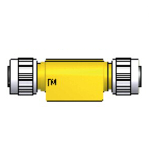 派克Parker 终端连接器,Terminating resistor,SCK-401-R