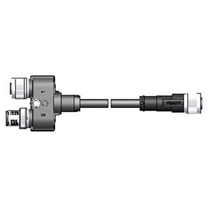 派克Parker Y型连接器,CAN Y-Junction,SCK-401-0.3-Y