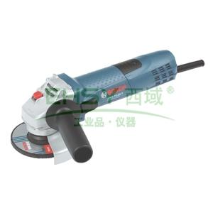 """博世角磨机,5""""大扭矩型 GWS 7-125T,720W,0601388682"""