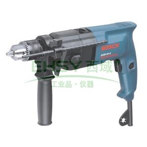 博世冲击钻,13mm双速型 800W,GSB20-2,06011A2080