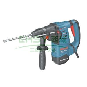 博世电锤钻,3.5kg 四坑正反转可调速可凿削 GBH3-28DRE,800W,061123A080