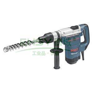 博世电锤钻,5.8kg 六角电锤可凿削 1050W,GBH 5-38X,0611240943