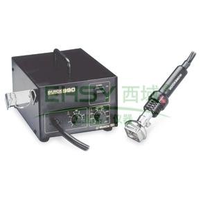 热风拆焊台,150-500度,320W,QUICK990