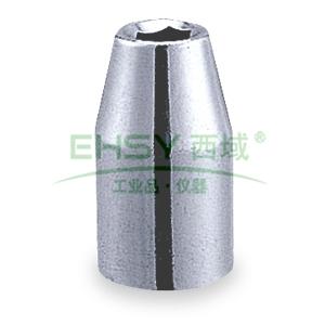 世达旋具头接头,10mm系列(6.3mm旋具头插孔),12917