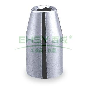 世达旋具头接头,12.5mm系列(8mm旋具头插孔), 13914