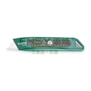 世达切割刀,安全实用式 93442