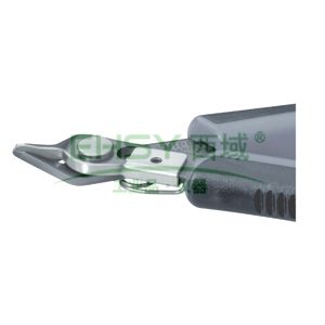 凯尼派克防静电剪切钳,125mm(磨光头部双色双重材料手柄),78 71 125 ESD