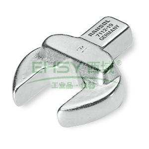 吉多瑞扭力扳手头,方形开口,9x12 10mm,7112-10