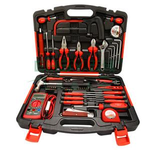 工具套装,力易得 49件电讯套装,E1421