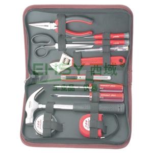 电子维修工具组套,力易得 12件套 E1125