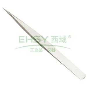 世达镊子,尖头125mm,03101