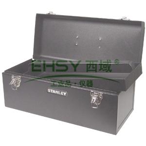 """史丹利工具箱,17"""",428X177X189mm,93-544-23"""