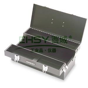 史丹利工具箱,3翻斗 460X205X170mm,94-192-23