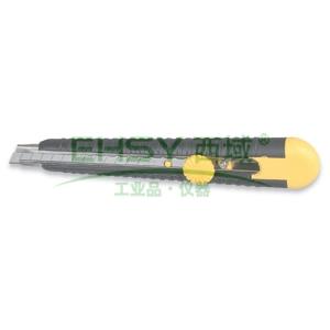 史丹利美工刀,9mm DYNAGRIP 10-409-22