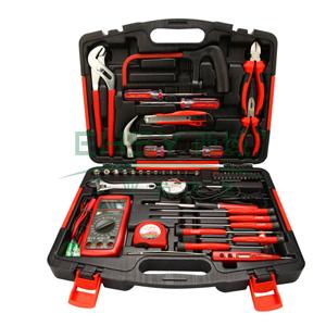 组合工具,力易得电讯工具52件套,E1413