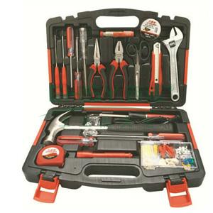 家用工具套装,力易得 20件套,E1105