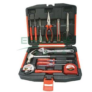家用工具套装,力易得 13件套,E1107