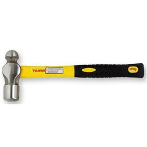 田岛圆头锤,16oz 纤维柄,QHB-16
