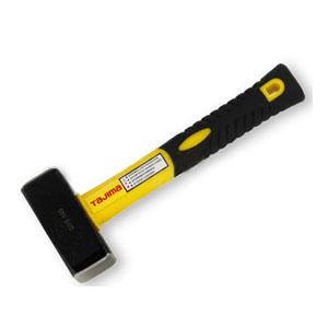 田岛石工锤1500g纤维柄,QHS-150