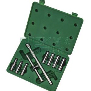 世达9件摩托车修理专用组套工具,09511