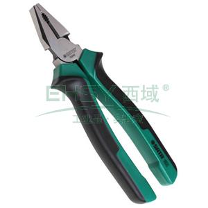 世达省力型钢丝钳,6″,72201