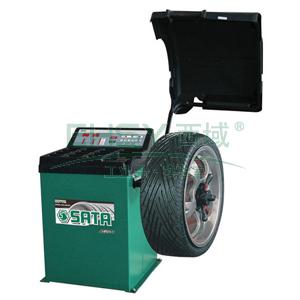 世达轮胎平衡机,经济型,AE2011