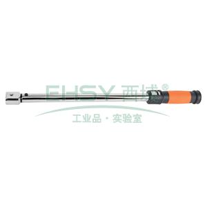 可换头扭力扳手,专业级可调式 9X12方孔 4.5-30N.m/50-250Lbf.in,S016303