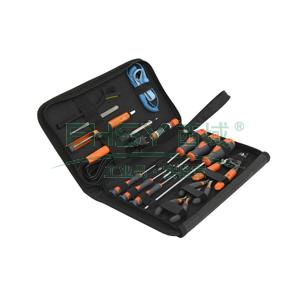 电讯工具套装,15件套,S033004