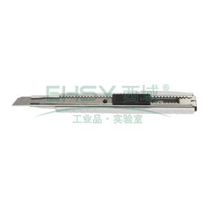 锌合金实用刀,9mm,S067007