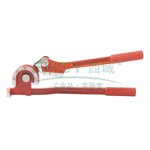 钢盾 三合一弯管器,0-180°(6mm,8mm,10mm),S102002