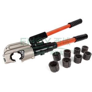 液压压线钳,50、70、95、120、150、185、240、300、400mm²,S160001