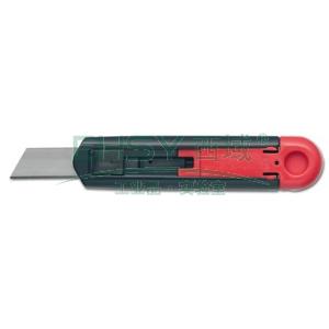 Martor 弹簧伸缩安全刀,Profi40,119001