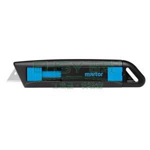 Martor 安全刀具,弹簧伸缩Profi Light,123001